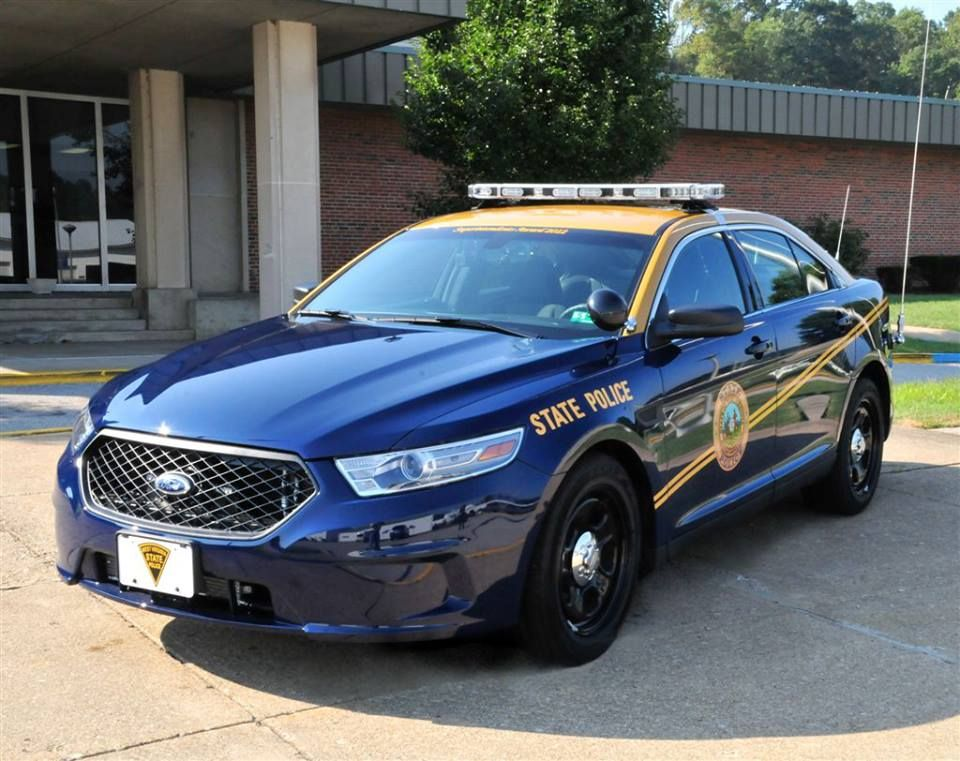 New WV State Trooper patrol cars.Law Enforcement Today www ...