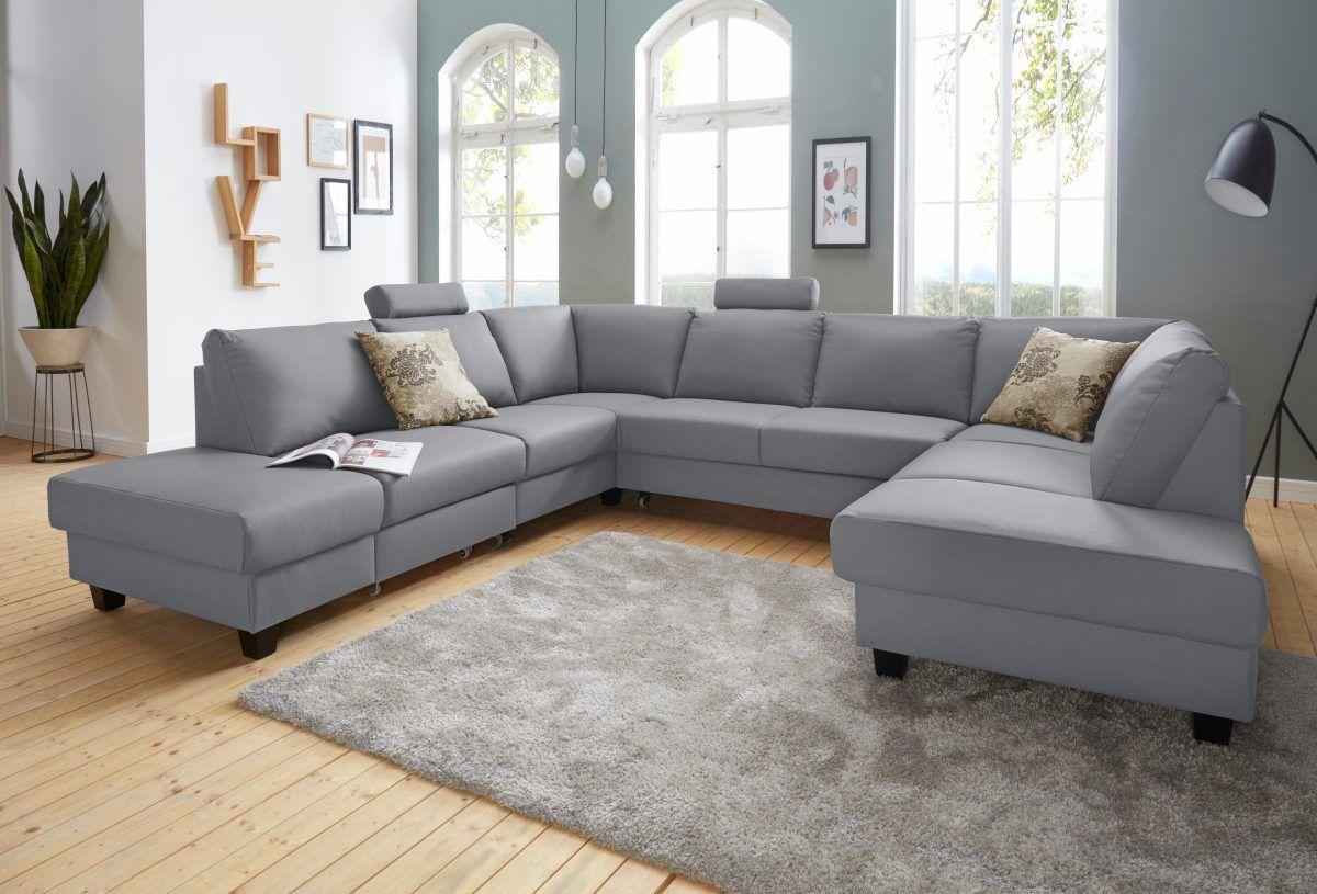 Wohnlandschaft Grau Xxl Ottomane Rechts Fsc Zertifiziert Yourhome Jetzt Bestellen Unter Https Moebel Ladendirekt De Wohnzimmer S Home Decor Home Couch