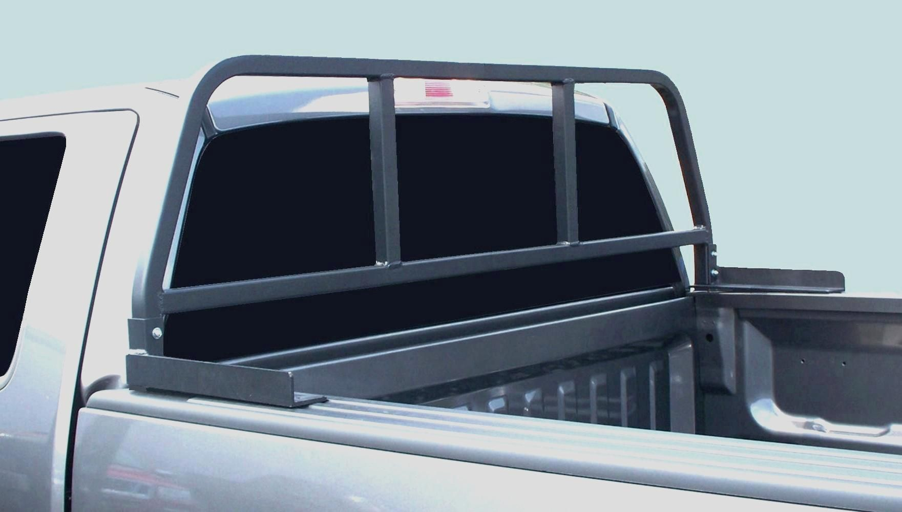 Easy to do and custom rack for your truck. simple easy