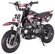 Taotao 110cc Small Kids Dirt Bike Db10 395 00 Dirt Bikes