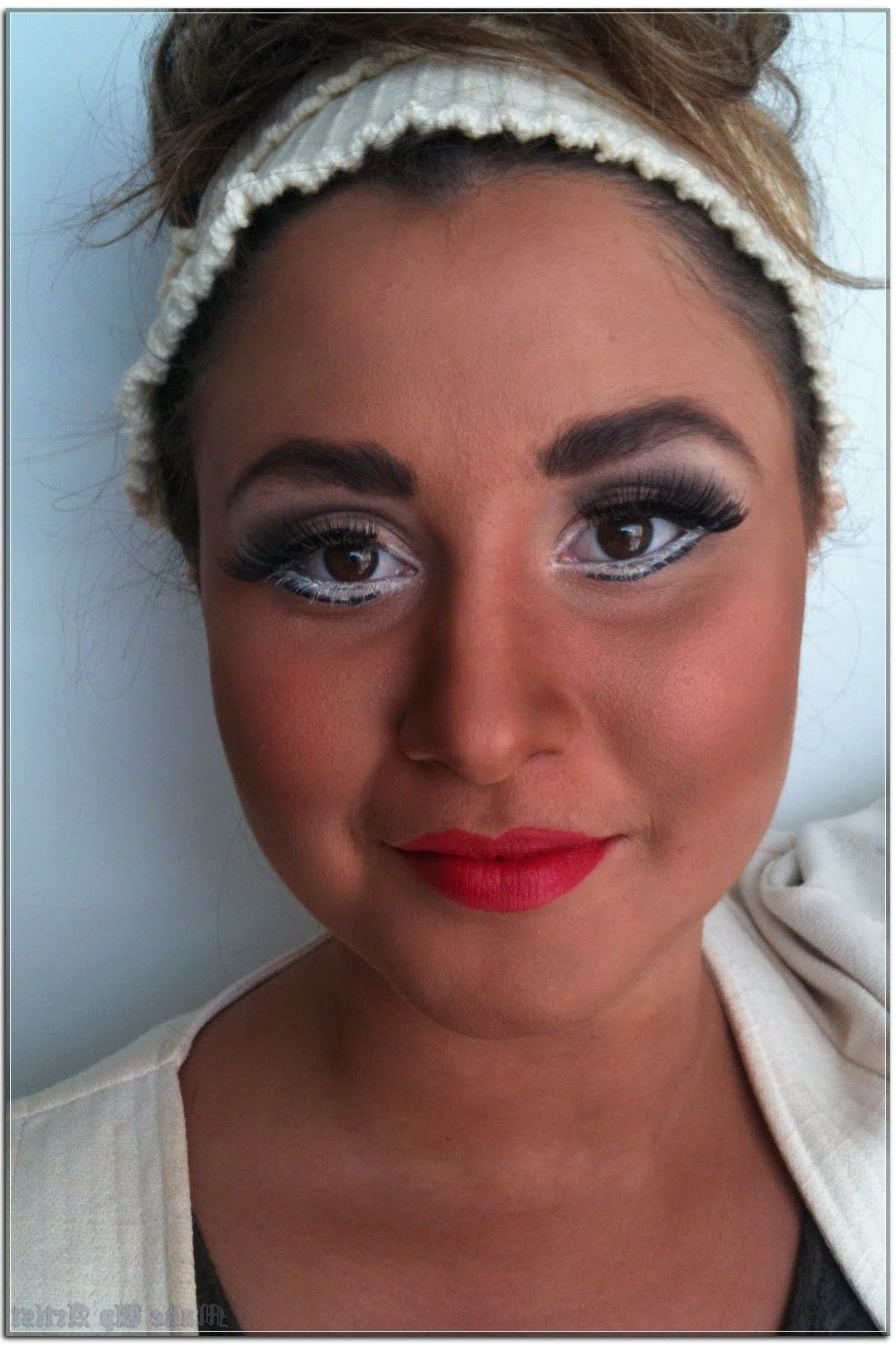 Why Make Up Artist Doesn't Work…For Everyone