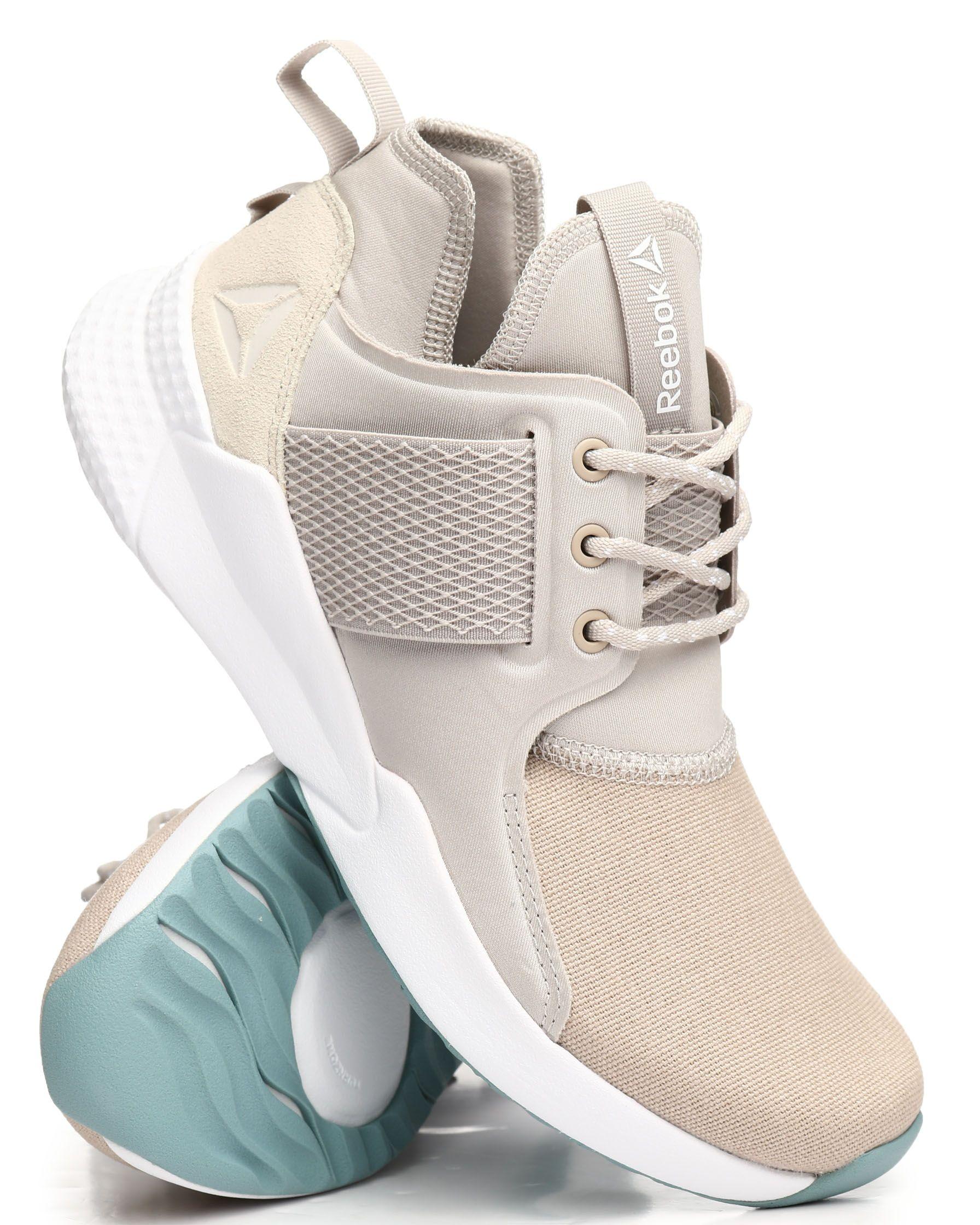 best sneakers 6dbe0 96bf9 Guresu 1.0 Sneakers Women s Footwear from Reebok at DrJays.com