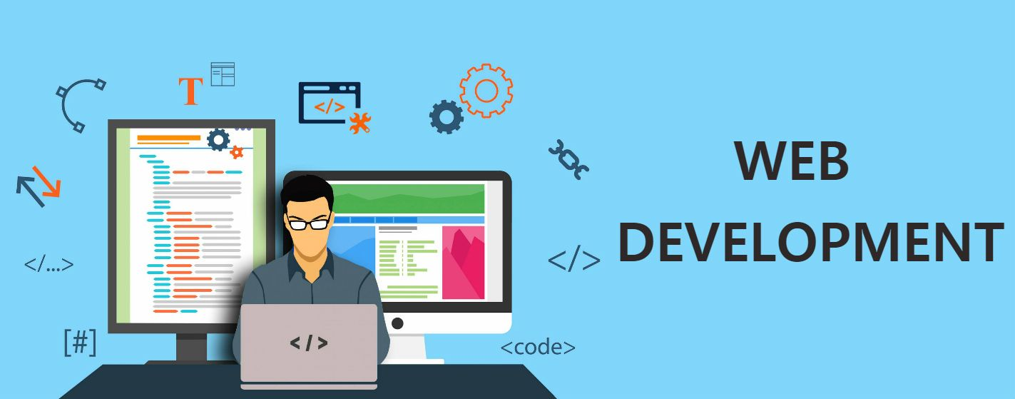 Web Design Development Company In Noida Sector 65 Web Development Design Web Development Website Development Company
