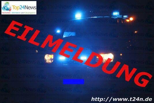 """Verkehrsunfall mit #lebensgefährlich verletzter Person, BAB 61 Richtung Koblenz, km 49,5, Höhe Rastplatz """"Bedburger Land"""". Vermutlich Auffahrunfall  Weiteres folgt ...."""