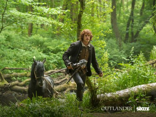 Outlander 1x11 - The Devil's Mark Still