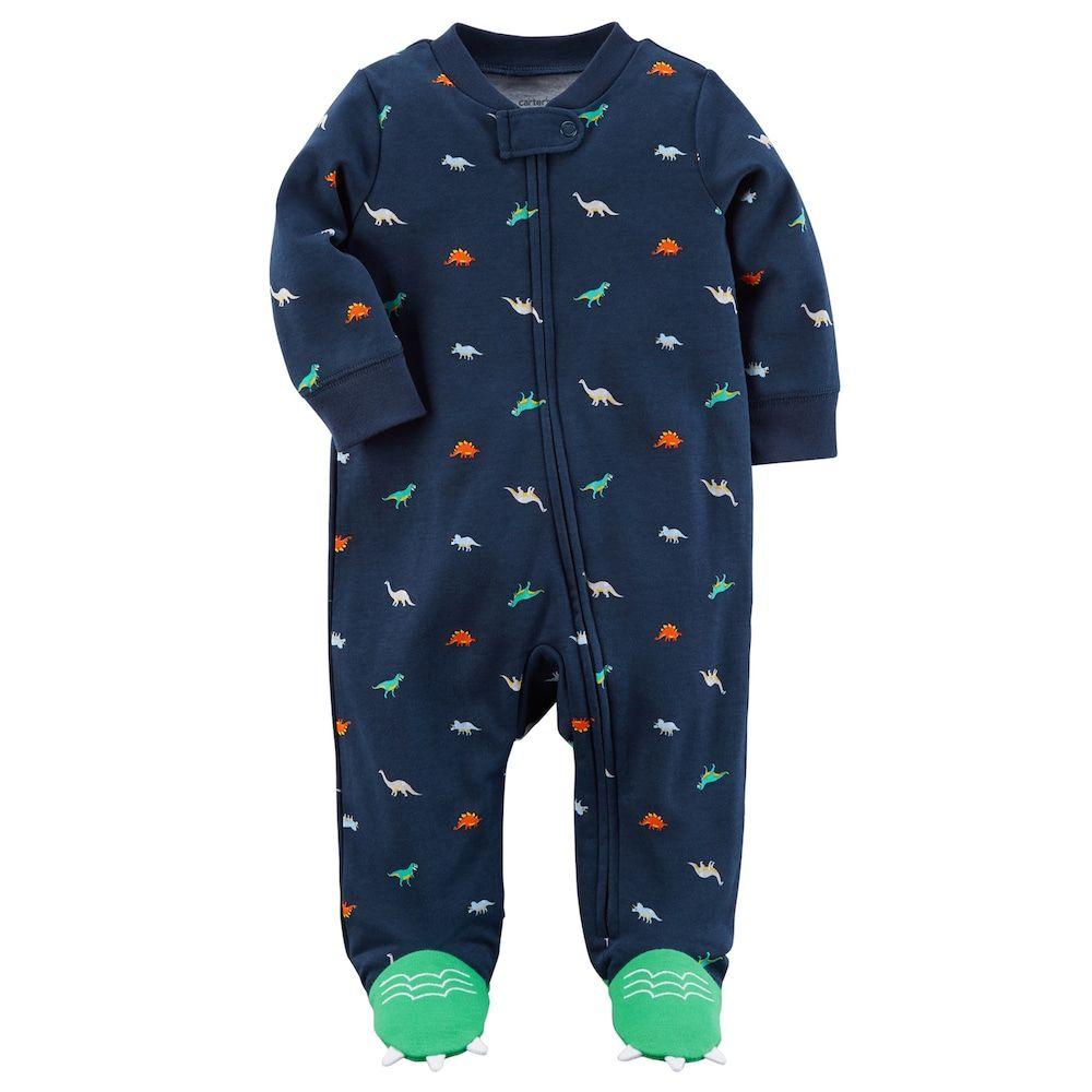 578d79095 Baby Boy Carter s Dinosaur Turn Me Around Sleep   Play