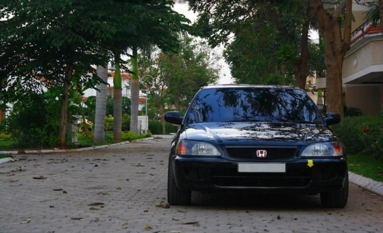 Honda City Type Z Honda City Honda City