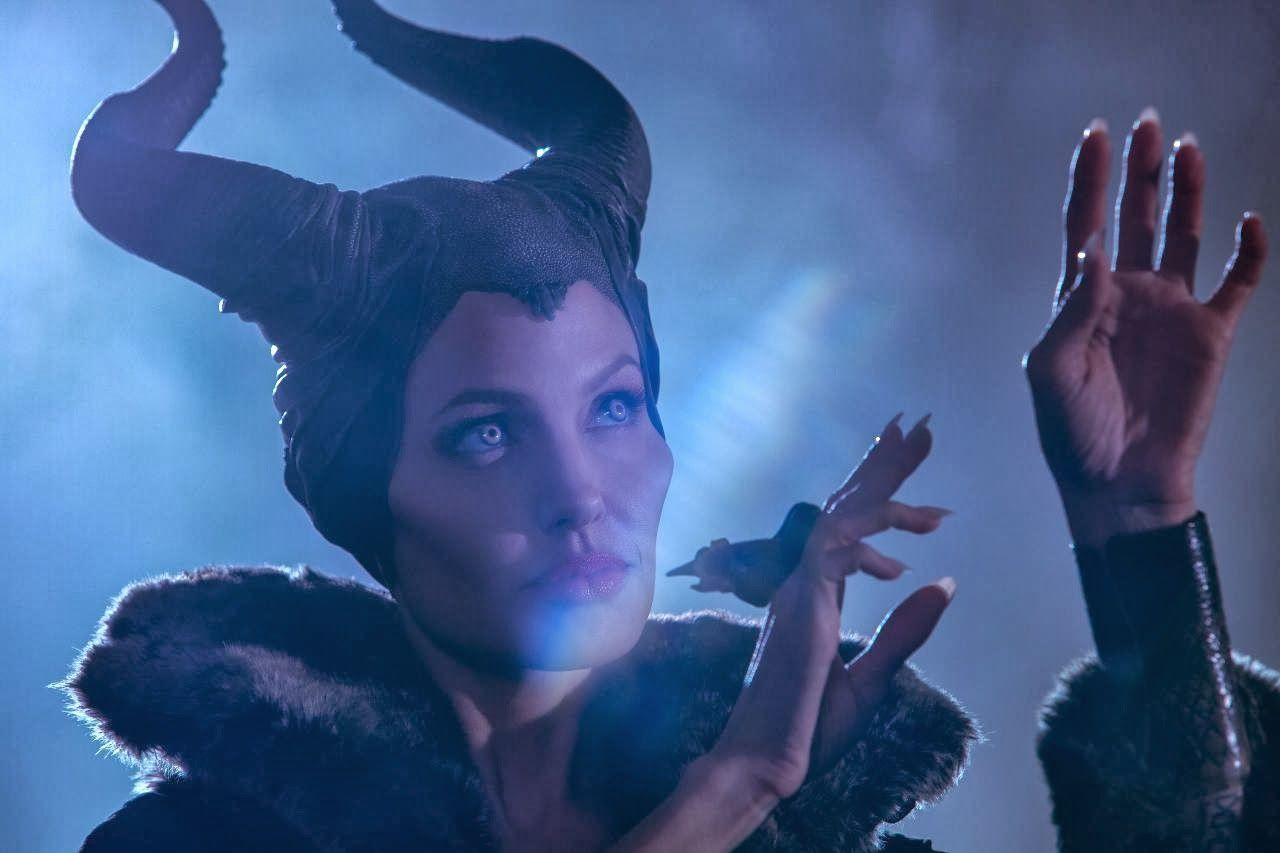 Nine New Stills From Disney's 'Maleficent'