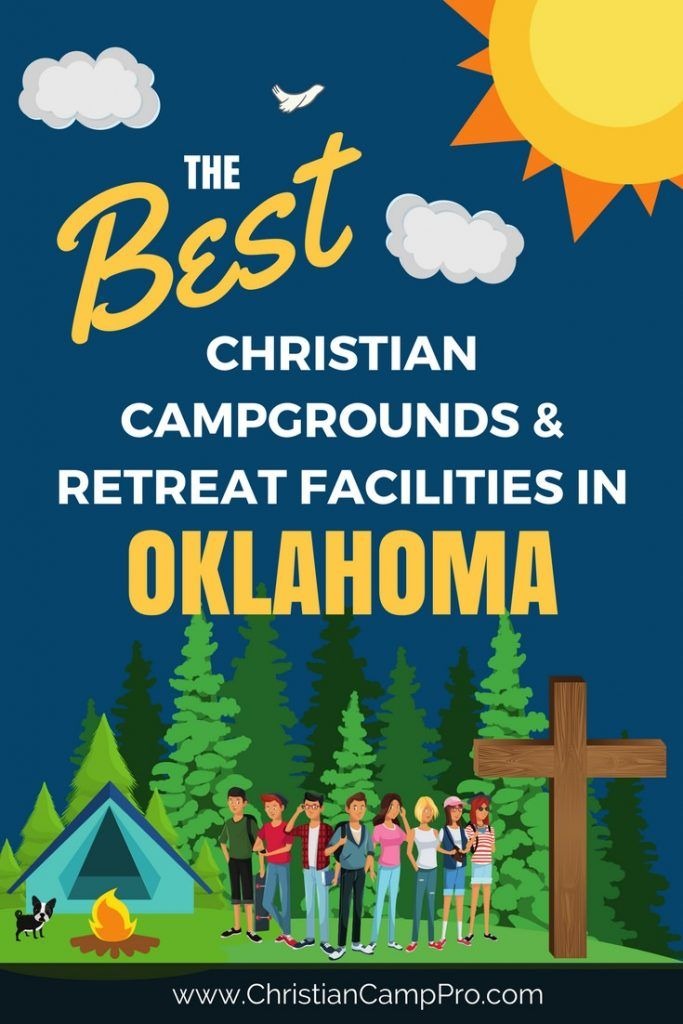 Youth Camps and Retreat Centers in Oklahoma - Christian ...
