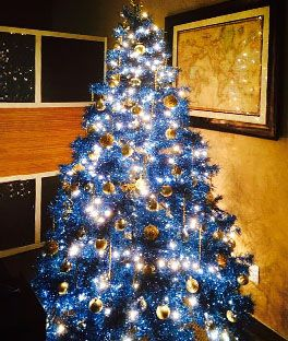 Christmas Decoration Tinsel BLUSH PINK T54 3m Christmas Tinsel
