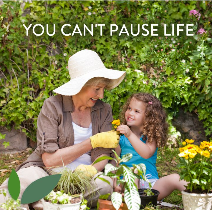 You can't pause #life, so keep up with it with Estroven Energy!* #Original