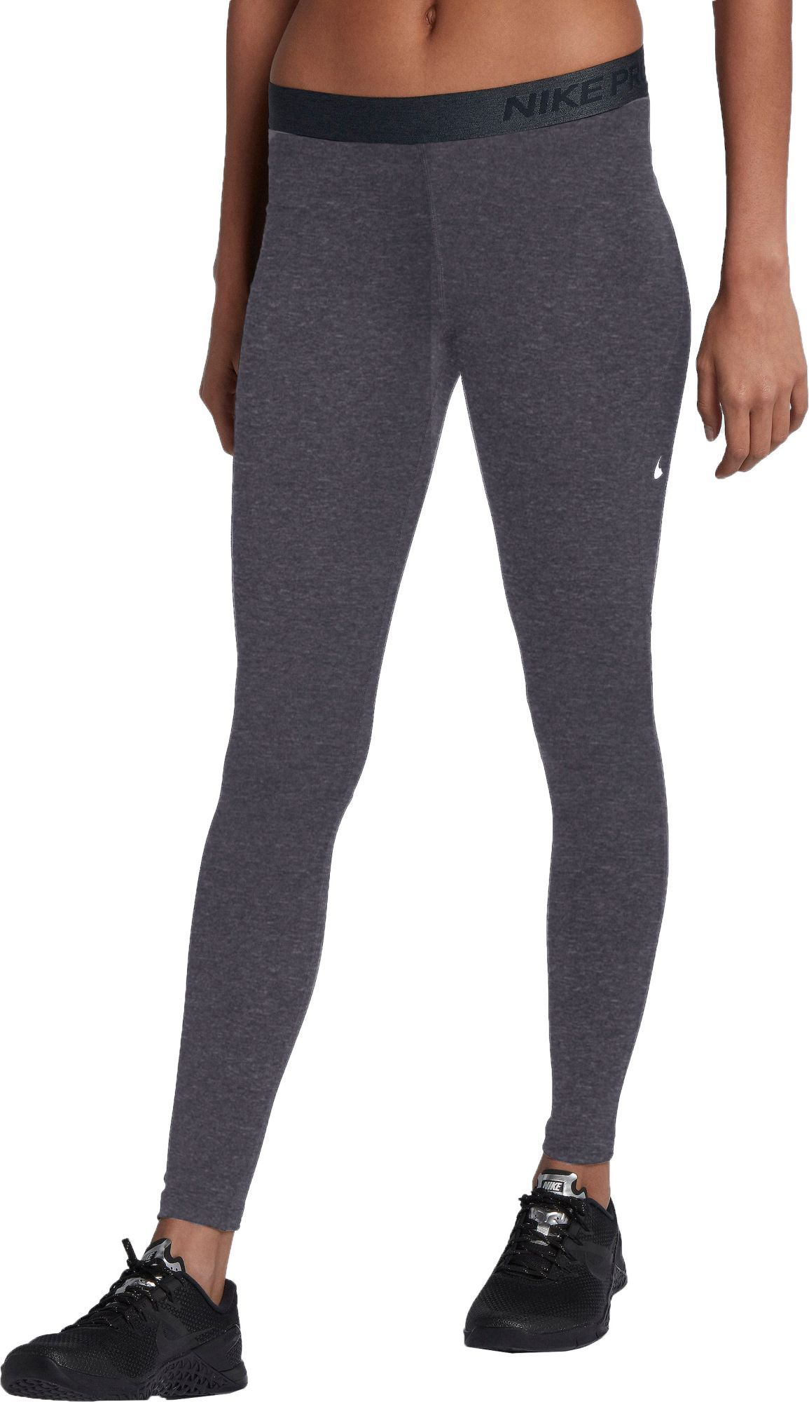 7568f8e4954d9c Nike Women's Pro Warm Training Tights | DICK'S Sporting GoodsProposition 65  warning iconProposition 65 warning icon
