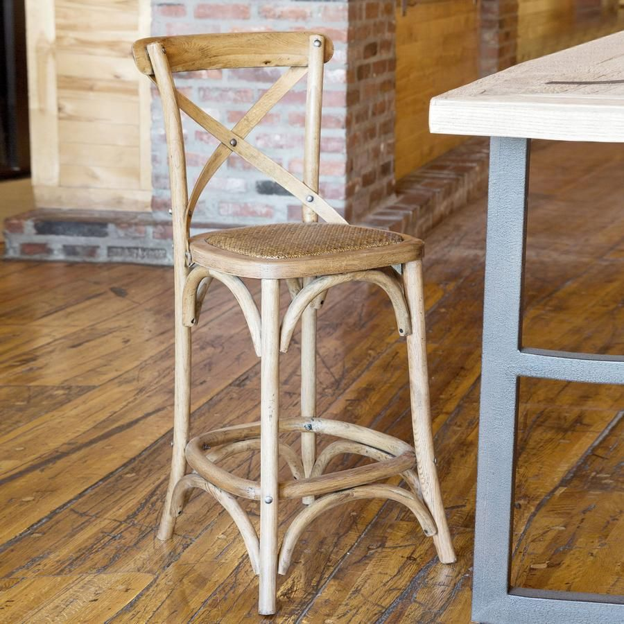 18+ Farmhouse wood counter stools ideas in 2021