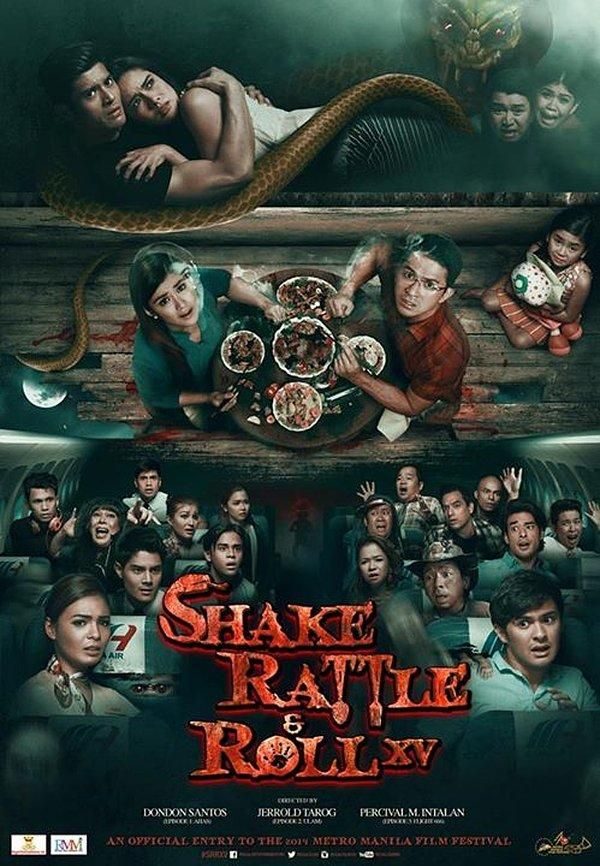 Shake Rattle & Roll XV