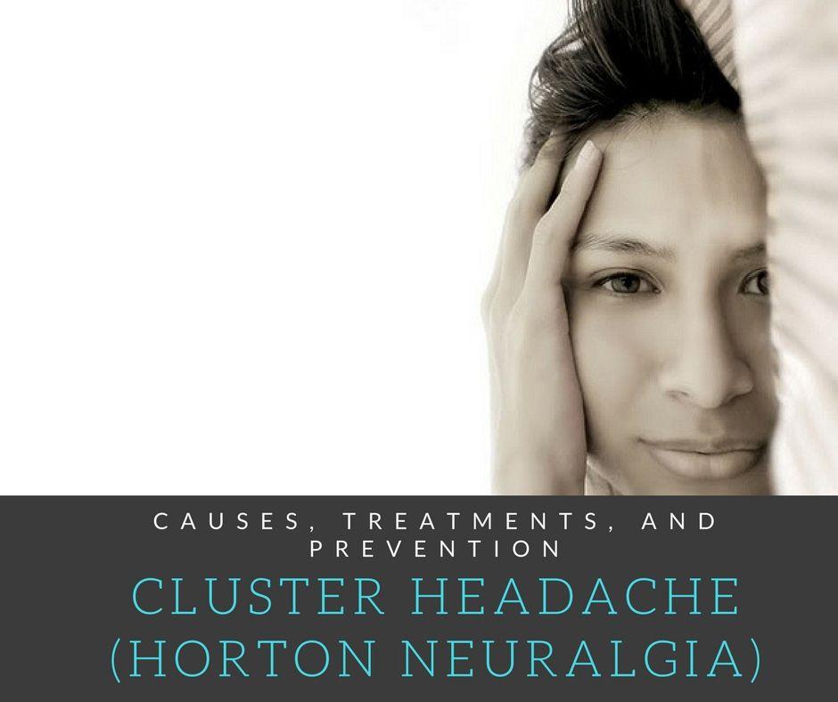 Horton Neuralgia