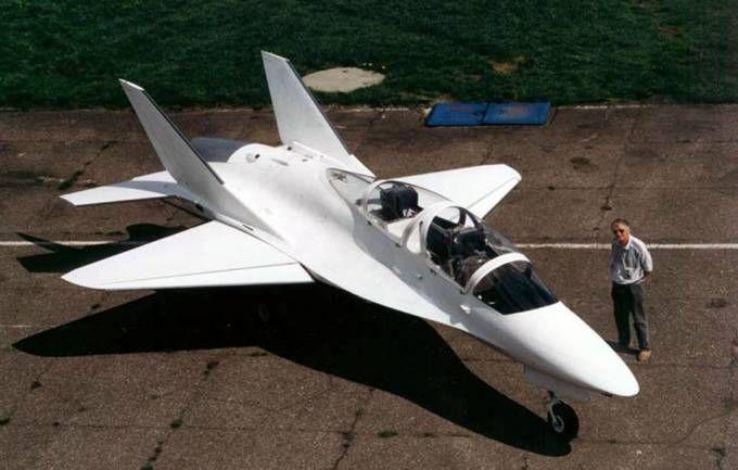 Polot - Polskie Lotnictwo Wojskowe - Edward Margański EM-10 Bielik