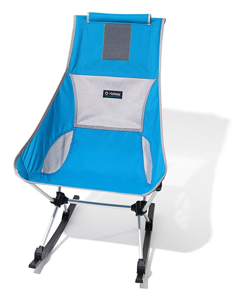 782f1300cfde Helinox Chair Two Rocker | Products | Camping chairs, Chair, Hammock ...