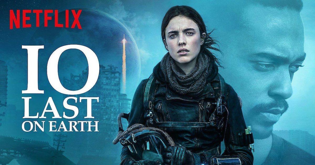 Film Review Io 2019 Moviebabble Sci Fi Films Netflix Netflix Originals