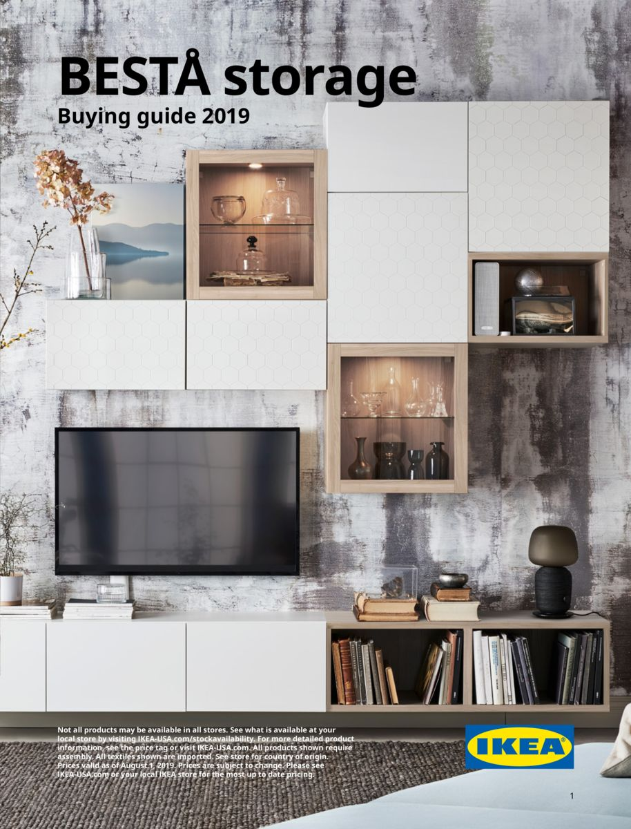 Cover Besta Buying Guide 2020 In 2020 Ikea Living Room Small Apartment Decorating Living Room Ikea