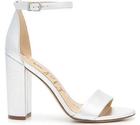 407d22068c9 Sam Edelman Women s Yaro Ankle Strap Sandal