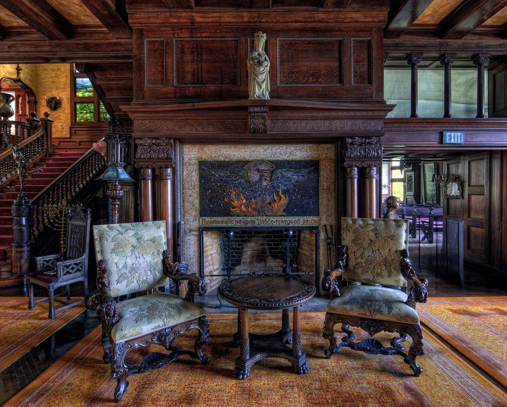 fire mosaic fireplace and mosaics