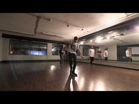 @Mackenzie Kirk Dance Freestyle | All that Matters - YouTube