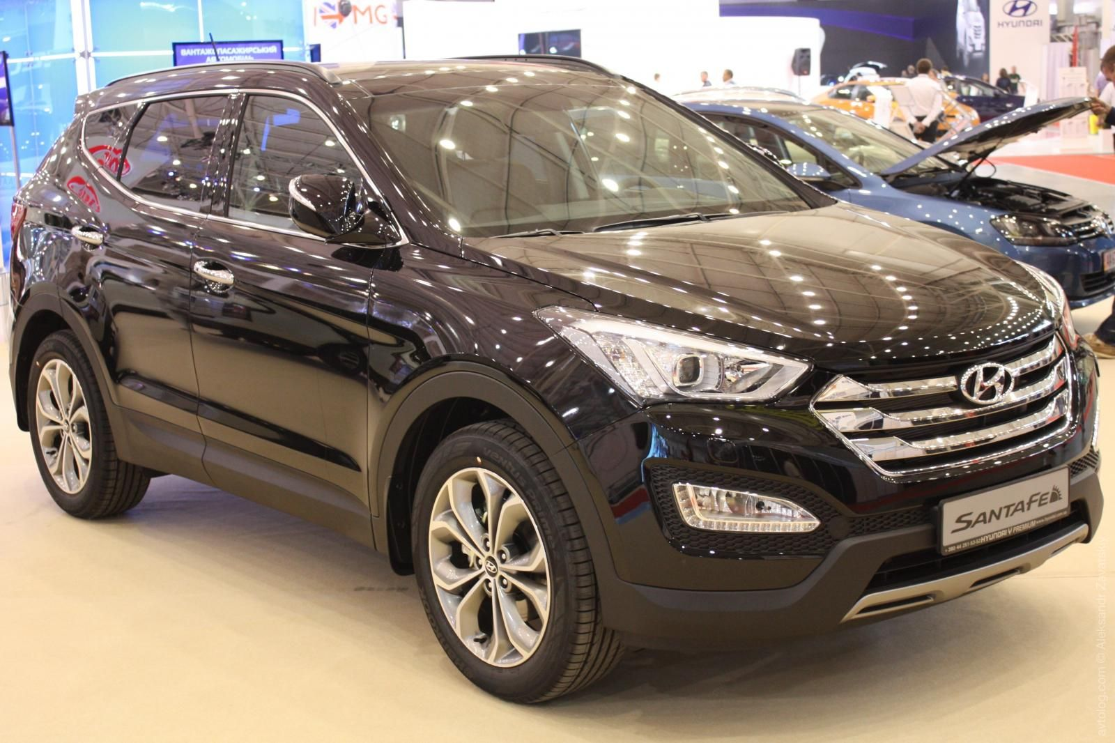 Buy or lease a hyundai santa fe like this one with great