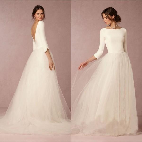 Wedding Dress Designer Dresses