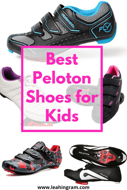 Bike shoes, Peloton bike, Peloton