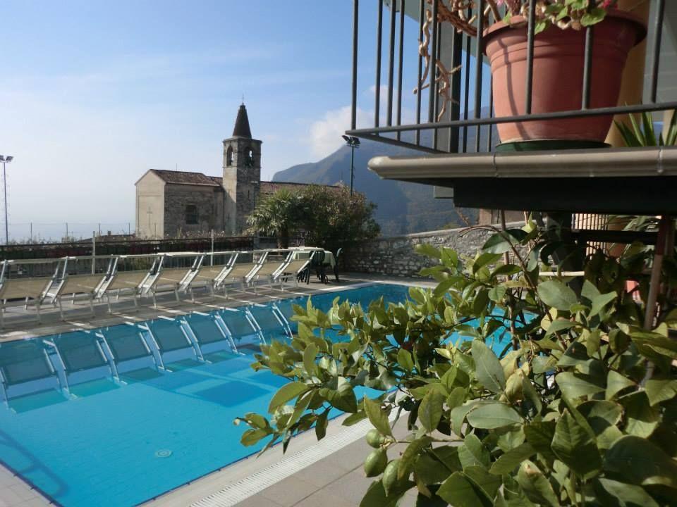 Pin On Hotel Gallo In Tignale