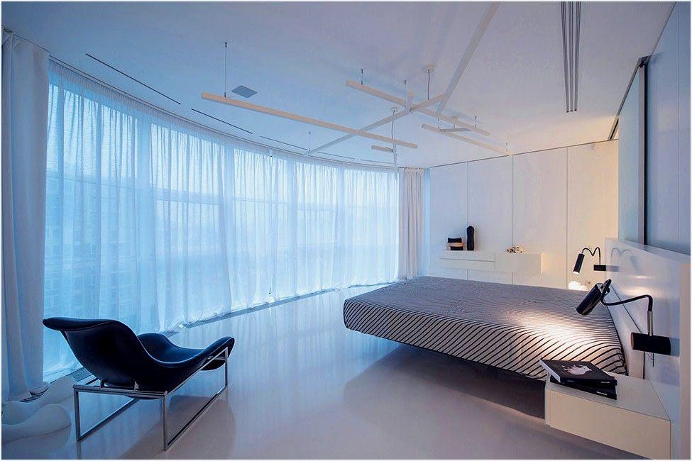 Ukrainian studio Ivan Yurima Architects designed an inspiring modern