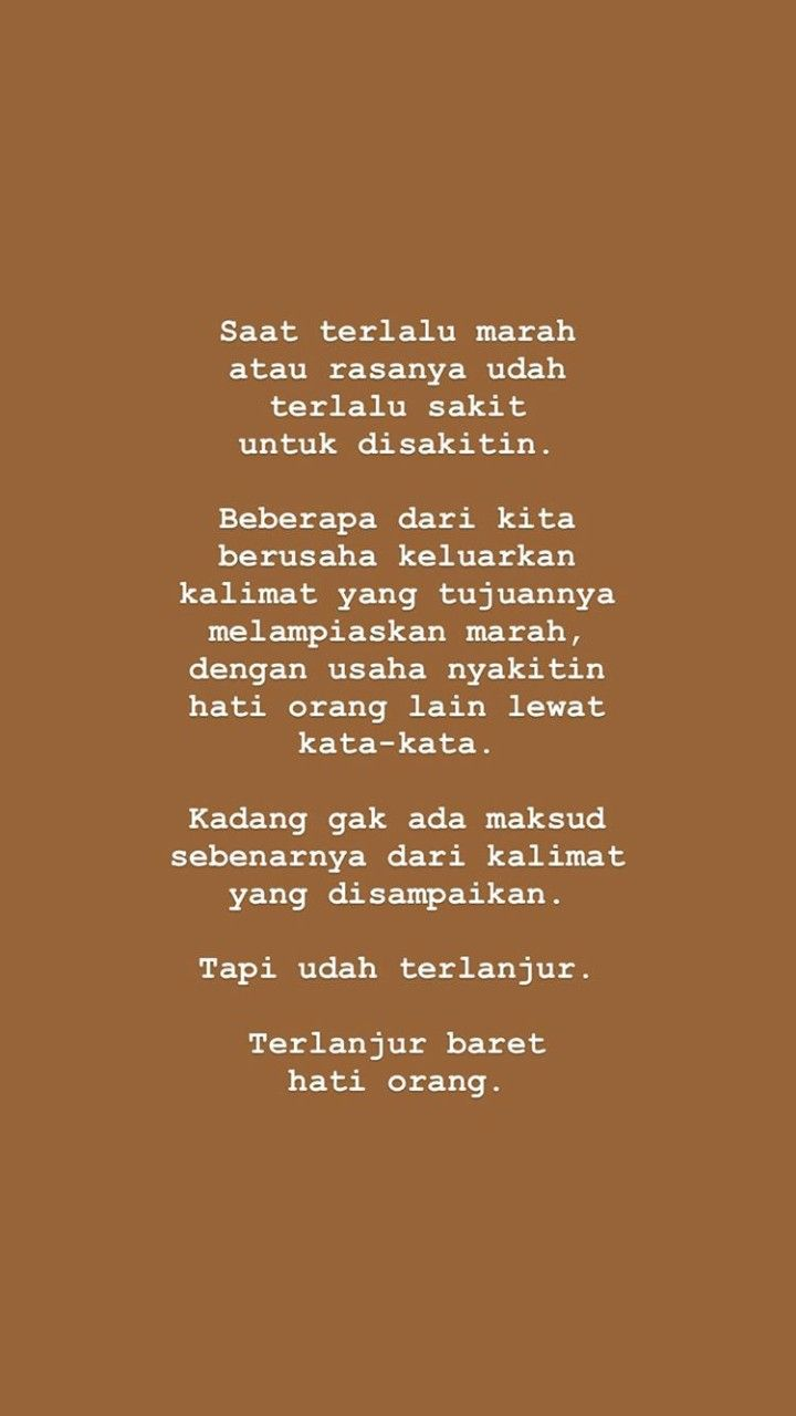 Pin By Ardhya Garinii On Quotes Pinterest Quotes Quotes Galau