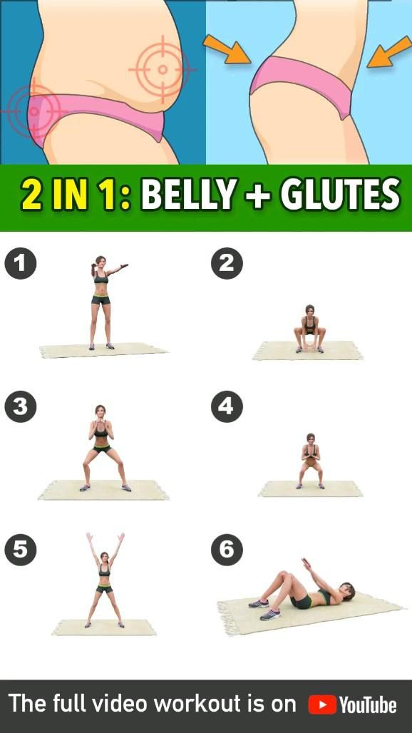 best way to lose your belly fat