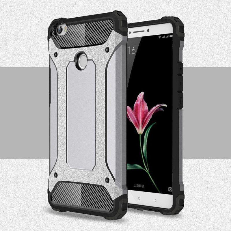 For Xiaomi Mi Max Hybrid Cases Armor PC TPU Combo Phone Shell for Xiaomi Mi Max - 6.44 inch