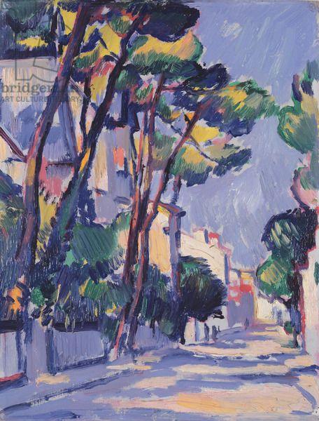 Slovene Impressionists