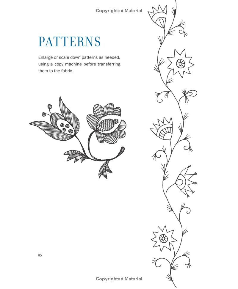 Amazon.com: Scandinavian Stitch Craft: Unique Projects and Patterns ...