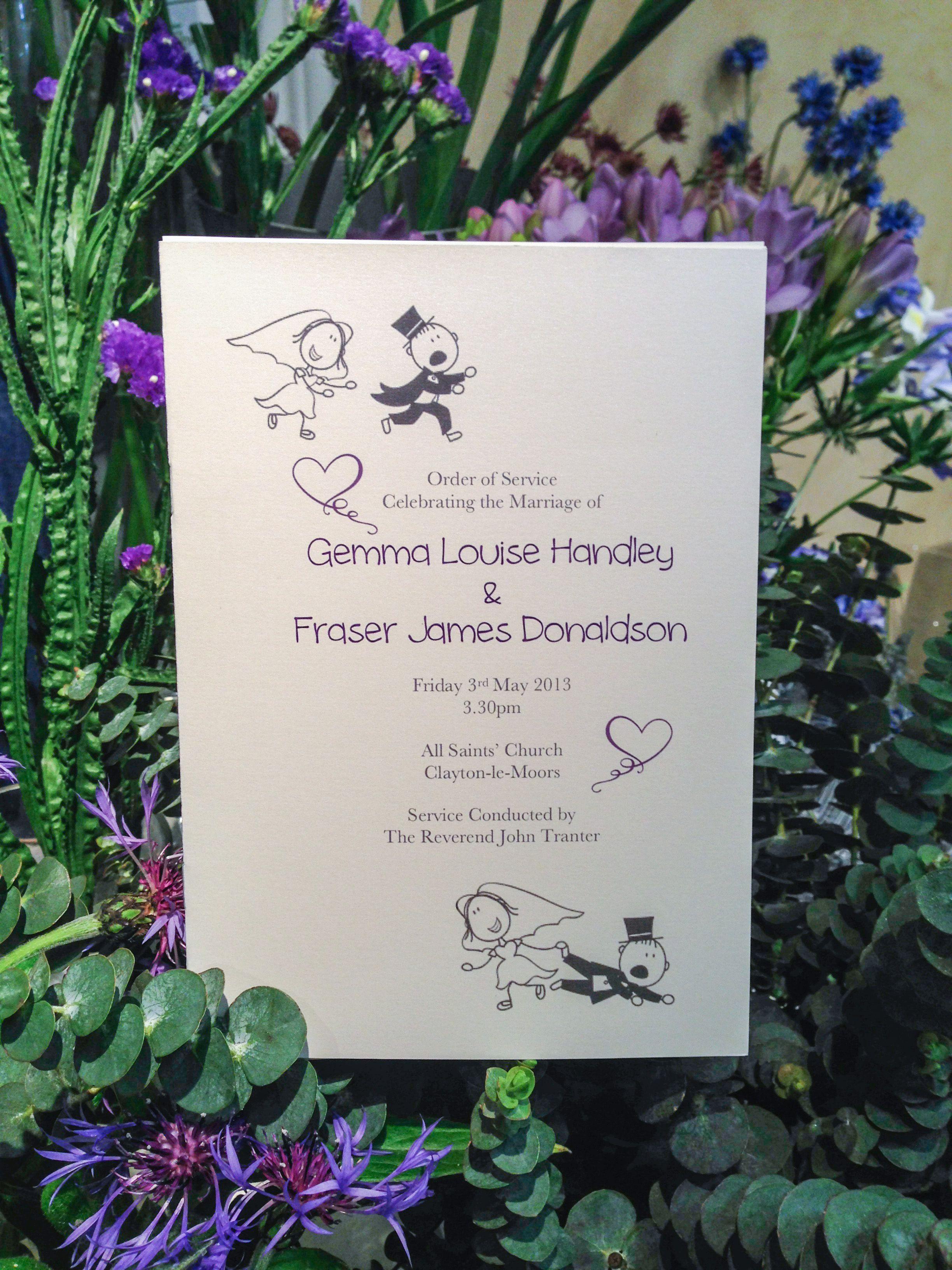 Mummy and Daddy wedding stationery range | Wedding ideas | Pinterest ...