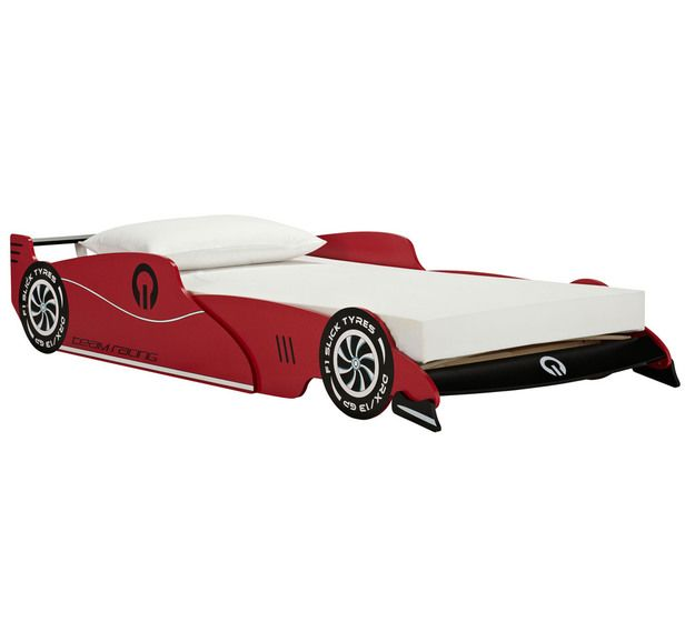 Best Racey Car Single Bed Kids Bedrooms Pinterest Beds 400 x 300