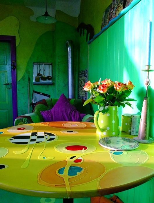 Room & Furniture Art