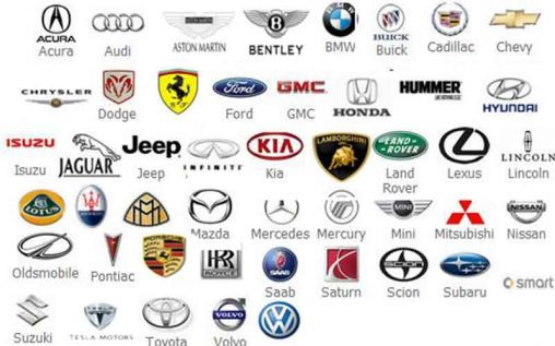 Buying Your First Car What You Need To Know Camarocarplace Car Logos Sports Car Logos Car Brands