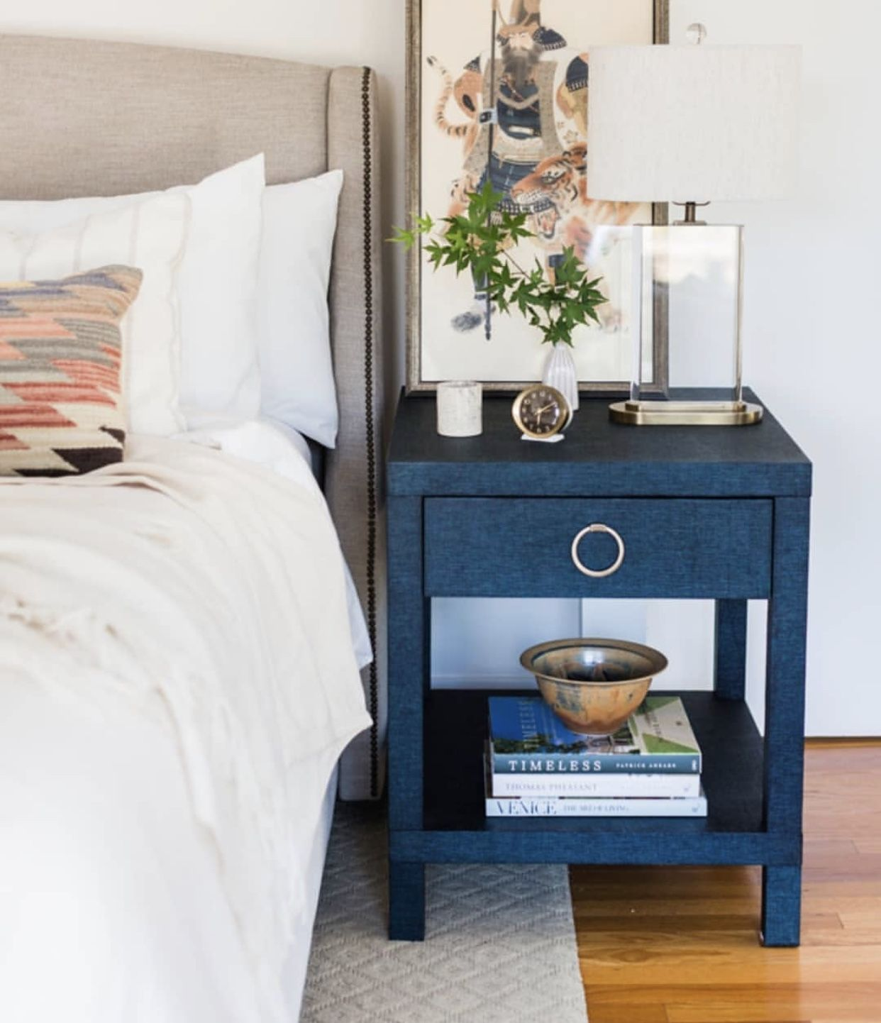 Best Ventura End Bedside Table With Images Bedside Table 400 x 300