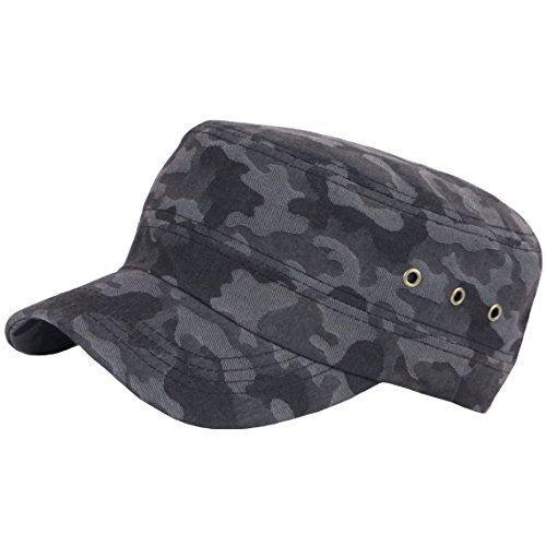 18aaba63d0f RaOn A160 New Pre-curved Military Camoflage Pattern Club Army Cap ...