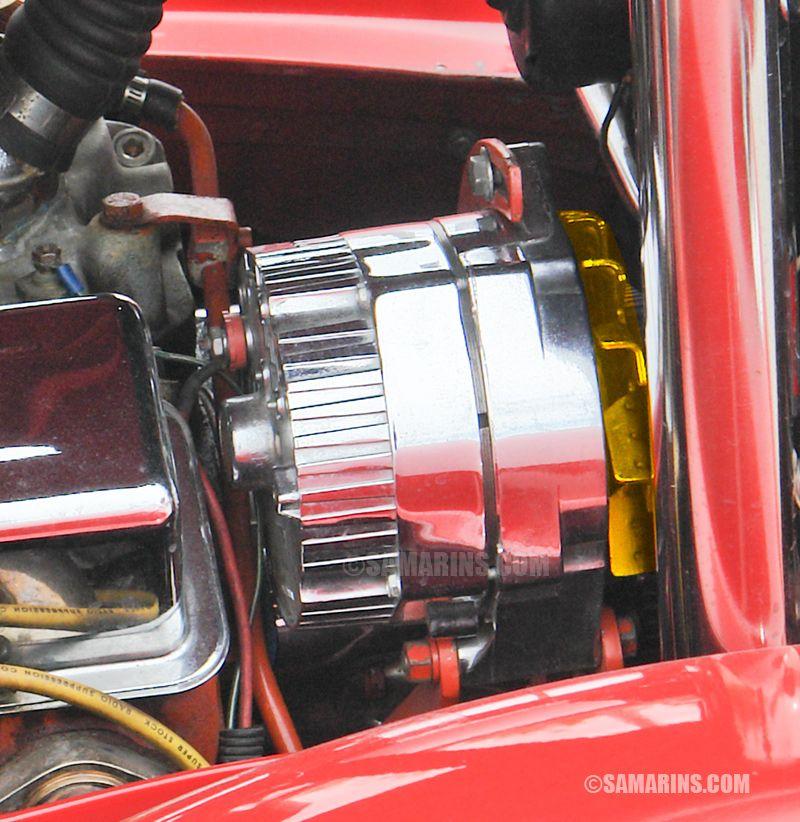 How To Tell If The Alternator Is Bad Alternator Car Maintenance Automotive Repair