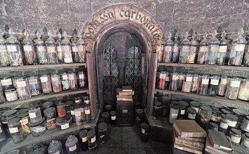 Magic Potion Shelf Google Search Potions Magic Shelves
