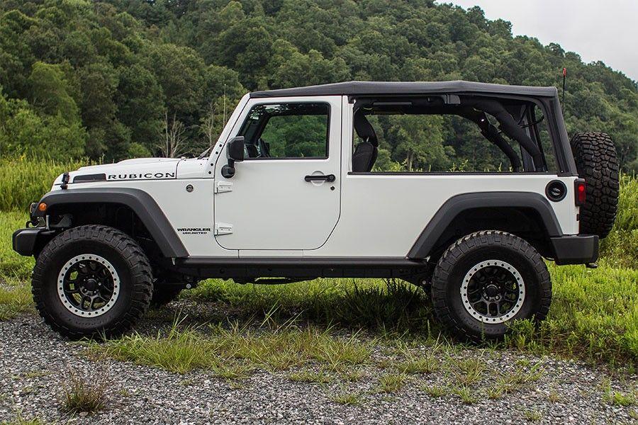2016 Jeep Wrangler 2 Door Unlimited Conversion Jeep Wrangler Jeep 2016 Jeep Wrangler