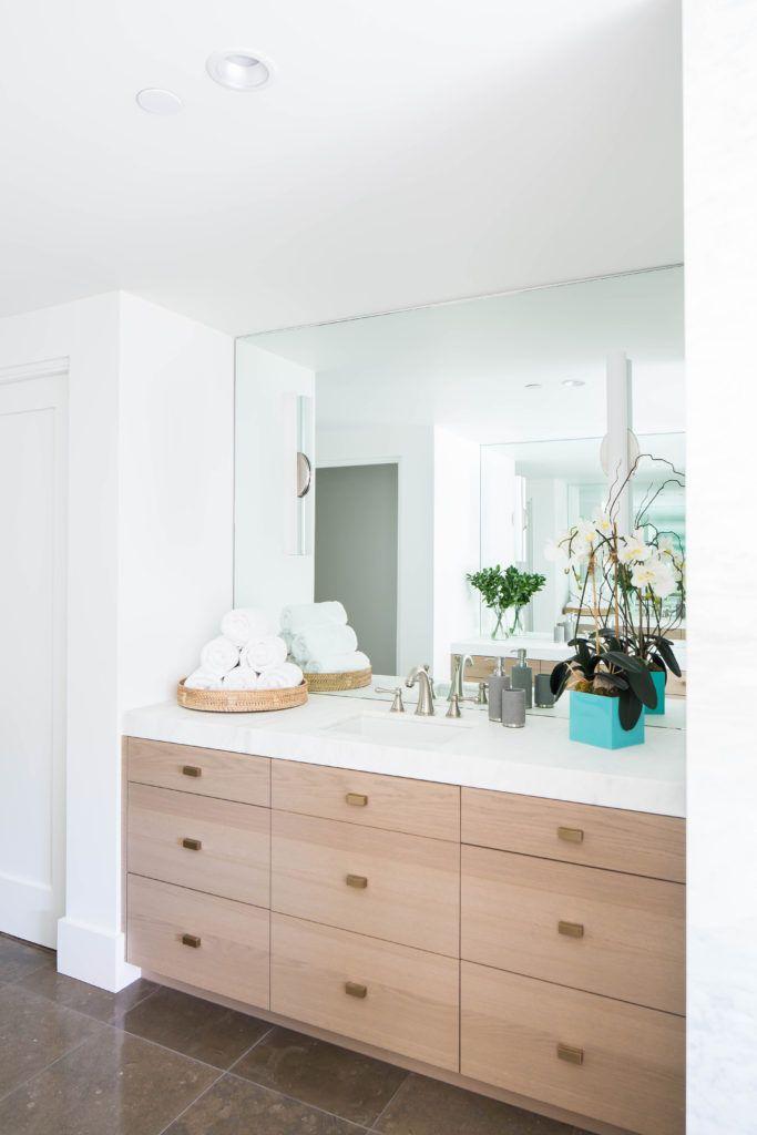 Emerald Bay | Wood bathroom cabinets, Bathroom cabinets ...