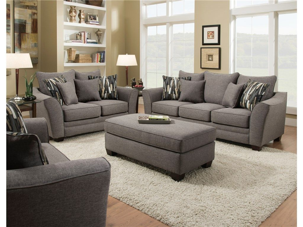 Albany Living Room Sofa Sectional Sofa Couch Sectional Sofa