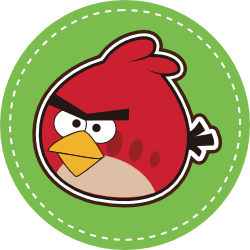 Angry Birds Printable Cupcake Topper Free Best Gift Ideas Blog Printable Cupcake Toppers Free Cupcake Toppers Free Cupcake Toppers Printable