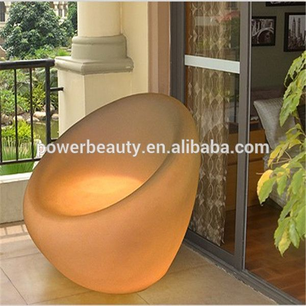 Look what I found Via Alibaba.com App: - LED Lit Sofa And Chair