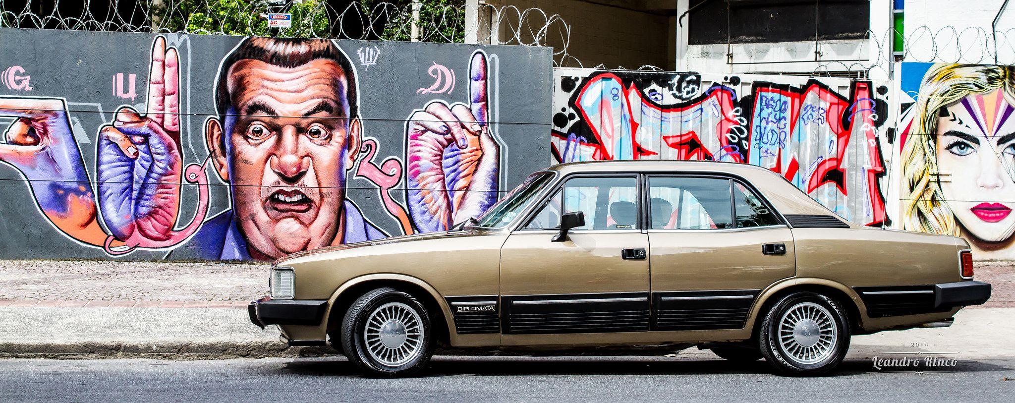 Chevrolet Opala Diplomata 4 1 S Opala Opala Caravan Chevrolet